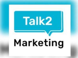 Talk2marketing